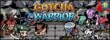 Download Free Android Games Gothca Warriors X v6.14 ( unlimited gems ) - battle against zombies