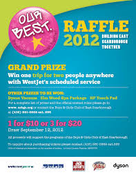 our b e s t raffle boys girls club of east scarborough information regarding our b e s t raffle