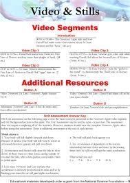 newton s law doppler effect teacher s guide pdf video stills video segments introduction 00 00 to 00 48 the newton