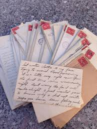 s student revives the art of letter writing s impacts letters
