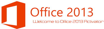 Microsoft Office 2013 Activation