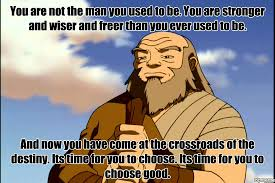 Wise Iroh - WeKnowMemes Generator via Relatably.com