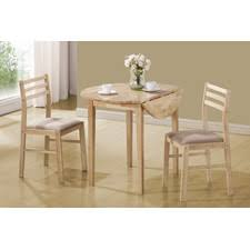 three piece dining set: quick view lynbrook  piece dining set