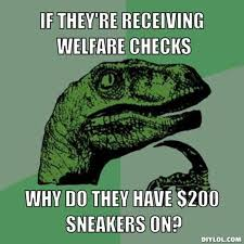 Busting Bad Memes: Welfare What? – Social Media Satisfied via Relatably.com
