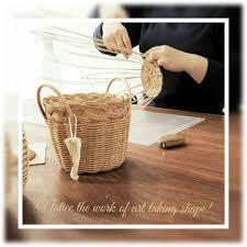 <b>Rattan</b> basket weaving.#baskets#<b>rattan</b>#baskettips#pinteresttips ...