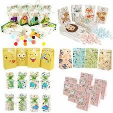 <b>OurWarm</b> 12× Emoji Flower <b>Animal</b> Paper Gift Bag Candy Bag ...