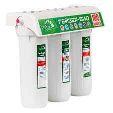 Как выбрать <b>фильтр</b> для воды под мойку: классификация и ...