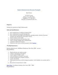 doc 12751650 11 bank teller resume objective sample job and teller resume sample bank teller resume example objectives bank
