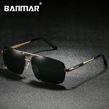 <b>BANMAR</b> New Fashion <b>Polarized Sunglasses Men</b> Oculos De Sol ...