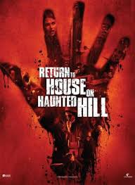 Regreso a House on Haunted Hill