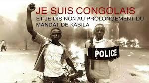 Bildergebnis für kabila degage,photo