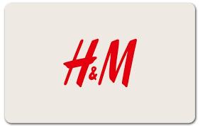H&M eGift Cards | Kroger Gift Cards