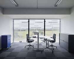 could a window office help you sleep better archdaily could a window office help you sleep better generous office windows such as in