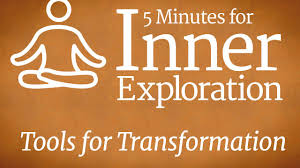 <b>5 Minutes</b> For Inner Exploration - YouTube