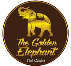 The <b>Golden Elephant</b> Thai Cuisine