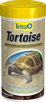 "26 отзывов на Корм <b>Tetra</b> ""<b>Tortoise</b>"" для сухопутных черепах, 250 ..."