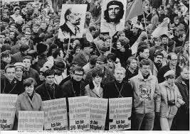 Risultati immagini per foto movimento operaio 1968