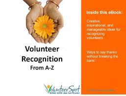 Volunteer Appreciation Quotes   Life Paths 360 via Relatably.com