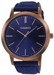 Унисекс <b>часы Casio</b> Analog <b>LTP</b>-<b>E118RL</b>-<b>2A</b>
