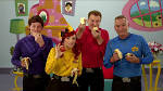 Apples & Bananas album by The Wiggles