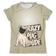 Купить <b>футболки</b> с Бульдогом, заказать <b>футболки</b> с принтом ...
