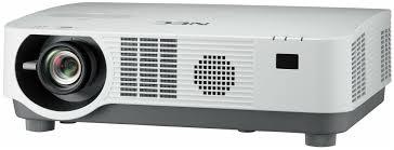 <b>Проектор NEC</b> NP-<b>P502HL</b> — купить по выгодной цене на ...