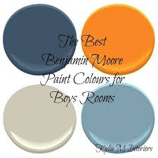 bedroom paint colour schemes ideas benjamin moore has some of the best paint colors for boys rooms revere