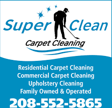 super clean carpet cleaning family owned and operated services super clean carpet cleaning cleaning ads from post register