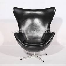 aniline leather arne jacobsen egg chair reproduction supplier aniline leather arne jacobsen egg chair replica