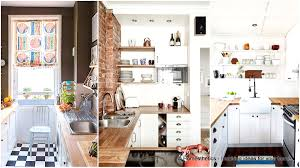 small u shaped kitchen design:  beautiful showcases of u shaped kitchen designs for small homes