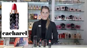 <b>Cacharel Yes I Am</b> Perfume Review - YouTube