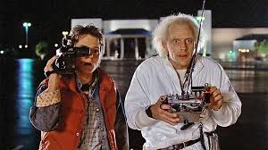 「Back to the Future 1985」の画像検索結果