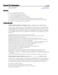quality assurance resume resume format for experienced qa qa manager resume sample quality control technician resume objective quality control inspector resume samples quality control