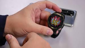 <b>Умные часы Huawei</b> Watch GT2e - новый дизайн, старые функции