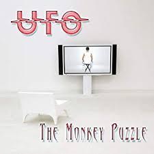 <b>UFO</b> - The <b>Monkey Puzzle</b> - Amazon.com Music