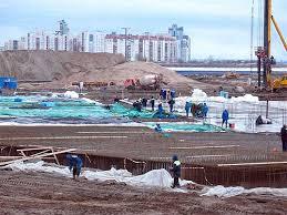 """По факту нарушений при строительстве """"Зенита"""" возбудили уголовное дело"""