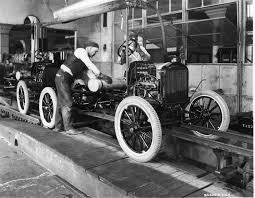 henry ford biography how henry ford s assembly line changed manufacturing
