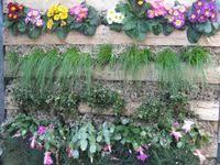 20+ Best <b>Pallet Garden</b> Ideas images | <b>pallet garden</b>, vertical <b>garden</b> ...