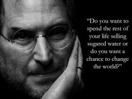 Steve Jobs's Quotes and Speech - Barnorama