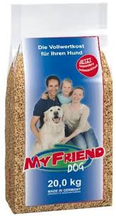 <b>Сухой корм Bosch My</b> Friend Dog для собак - купить в ЮниЗоо в ...