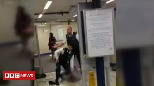 Leytonstone Tube station <b>stabbing</b> a 'terrorist incident' - BBC News
