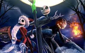 Image result for cartoon nightmare skeleton free image