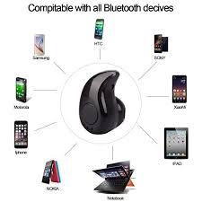 Innotek <b>S530 Wireless Bluetooth Earphone</b>- Buy Online in Japan at ...