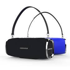 <b>hopestar a6</b> portable <b>bluetooth speaker</b> 34w three units 6000mah ...