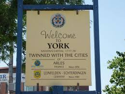 ideas about York Pennsylvania on Pinterest   Lincoln Highway     Pinterest