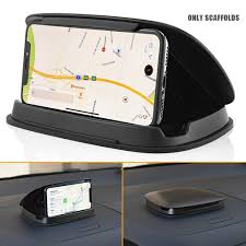 Large <b>Car Universal Dashboard Car Mount Holder</b> For Cell Phone ...