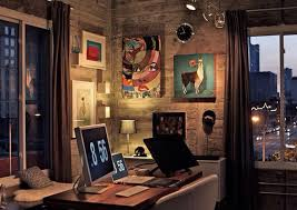 feat awesome images home office