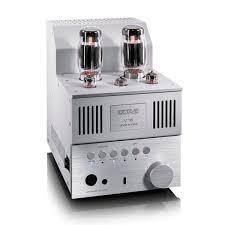 <b>Octave V</b> 16 Single Ended, купить <b>ламповый стереоусилитель</b> ...