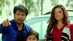 Image result for Love Punjab 2016