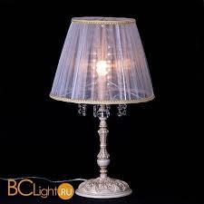 Купить <b>настольную лампу Maytoni</b> Omela <b>ARM020</b>-<b>11</b>-<b>W</b> с ...